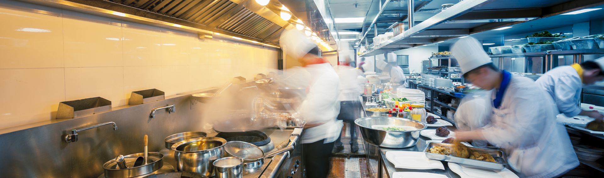 UNDERSTANDING COVID19 IN THE FOOD INDUSTRY